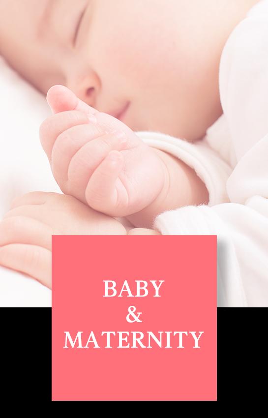 Baby&Matanity