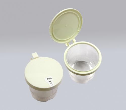 滅菌QCクイックカップ®J