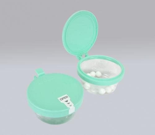 滅菌QC パール®綿球 S