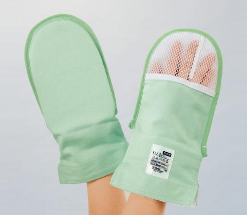 あんしん手袋